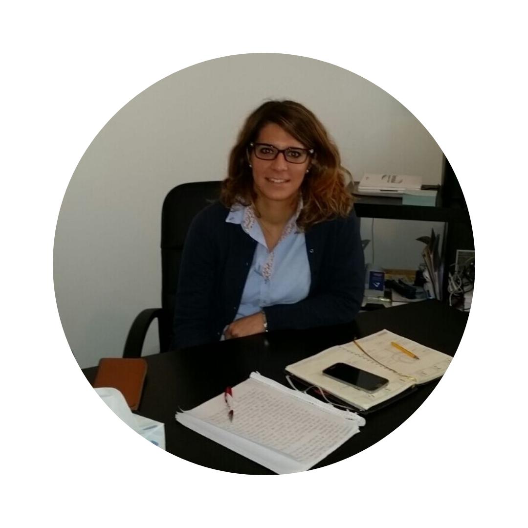 Sara Lindaver Psicologa Psicoterapeuta Padova