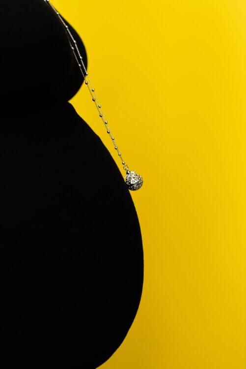tacofobia, paura di partorire