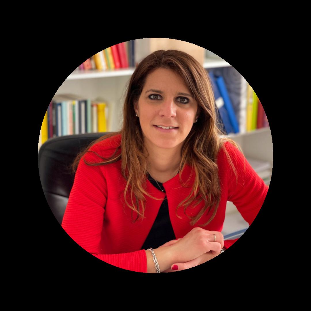 Sara Lindaver Psicologa Psicoterapeuta PMA Italia